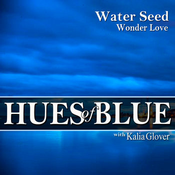 Hues of Blue cover art