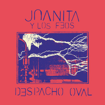 Despacho Oval cover art