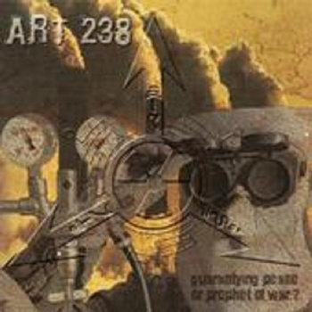 Art 238 - Guarantying Peace or Prophet of War?