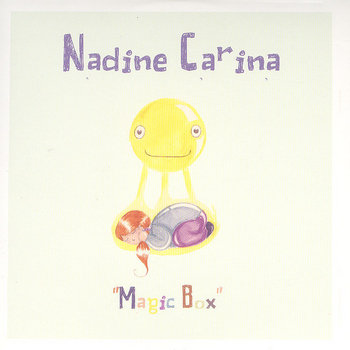 Magic Box cover art