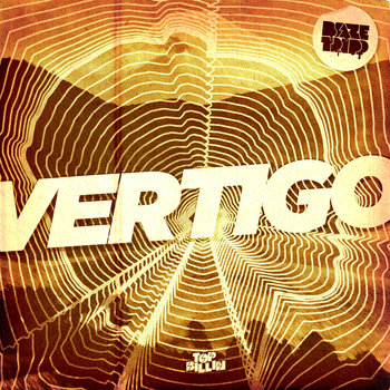 Vertigo EP cover art