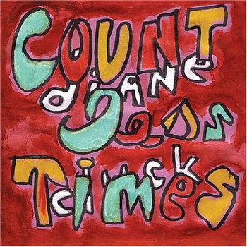 Countless Times cover art