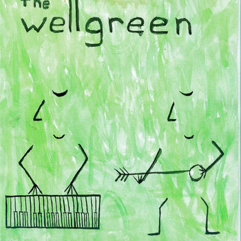 WELLGREENS cover art