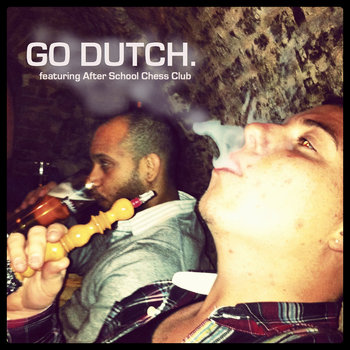 Go Dutch cover art