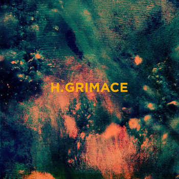 H.Grimace cover art