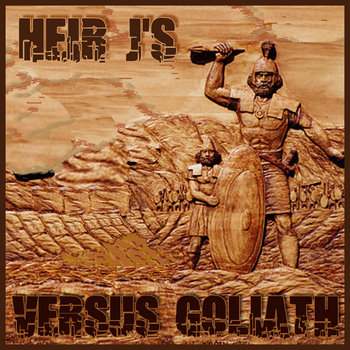 Versus Goliath cover art