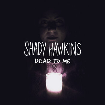 DEAD TO ME cover art
