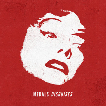Disguises cover art
