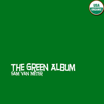 The Green Album cover art