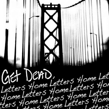 LETTERS HOME cover art