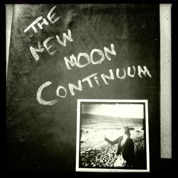 The New Moon Continuum cover art