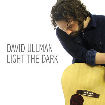 Light The Dark cover art