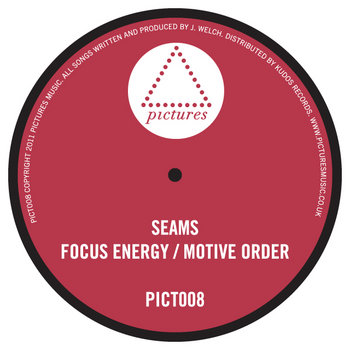 Focus Energy/Motive Order cover art