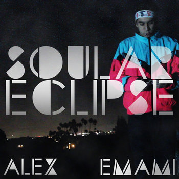 Soular Eclipse cover art