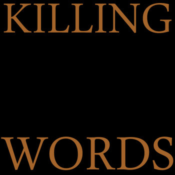Killing Words cover art