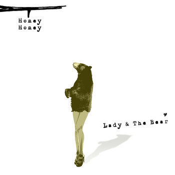 Honey, Honey (Demo) cover art