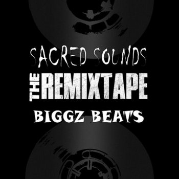 Sacred Sounds ReMixTaPe cover art