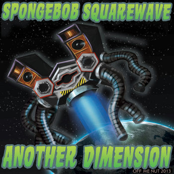 Another Dimension cover art