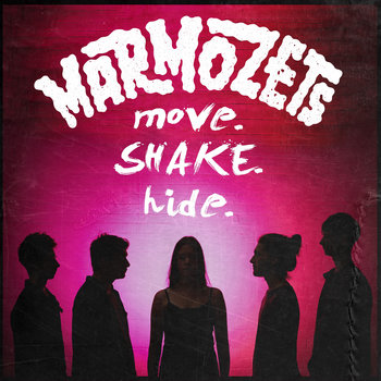 Move Shake Hide cover art