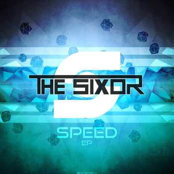 Speed EP cover art