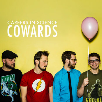 Cowards cover art