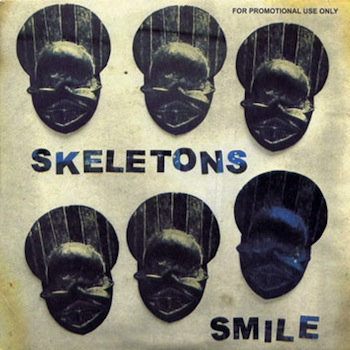 Smile- Skeletons cover art