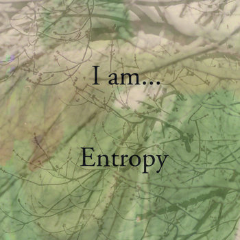 I am... Entropy cover art