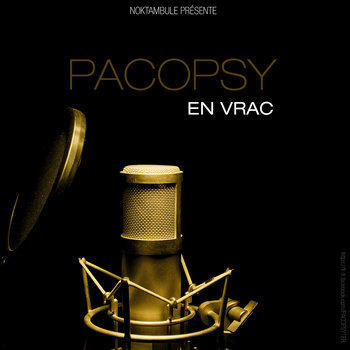 Pacopsy - En Vrac cover art