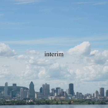 Interim [EP] cover art