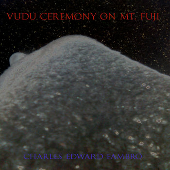 Vudu Ceremony On Mt. Fuji cover art
