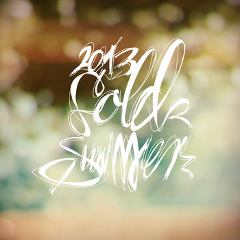 Cold Summer EP cover art