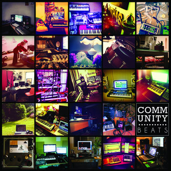 Community Beats cover art