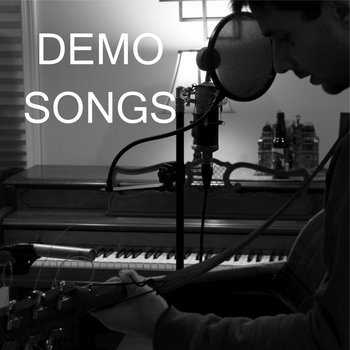 DEMO SONGS cover art