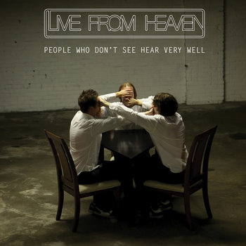People Who Don&#39;t See Hear Very Well cover art