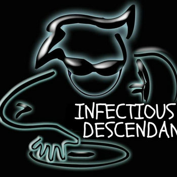 LET'S GET INFECTED... cover art