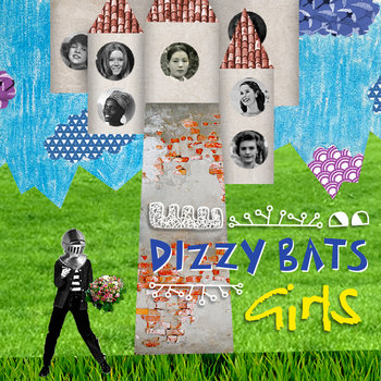 "Girls 7"" cover art"