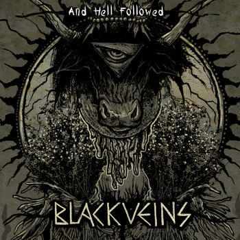 ... And Hell Followed cover art