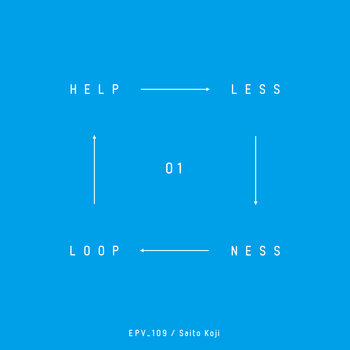 Helplessness Loop_01 cover art