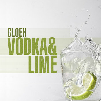 Vodka &amp; Lime cover art