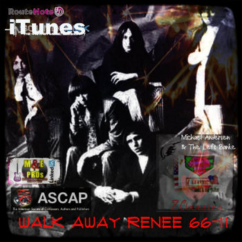 waLK aWaY ReneE 66-14b cover art