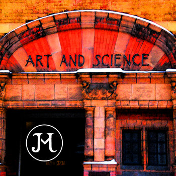 Art &amp; Science cover art