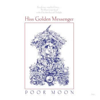 Poor Moon cover art
