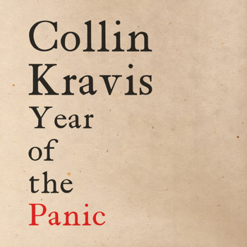 Year of the Panic [Remix Edition] cover art