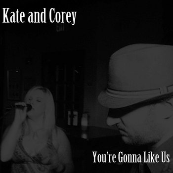 You're Gonna Like Us cover art