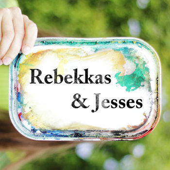 Rebekkas & Jesses cover art