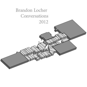 Conversations, 2012 cover art