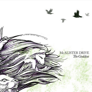 The Goddess cover art