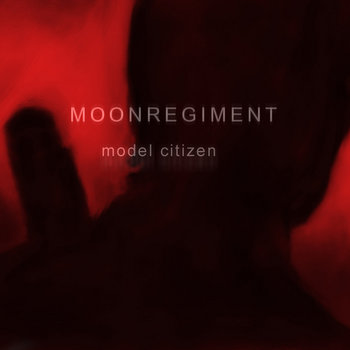 Model Citizen cover art