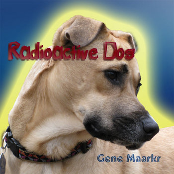 Radioactive Dog cover art