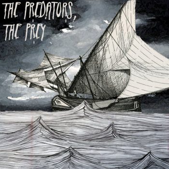 The Predators, The Prey cover art
